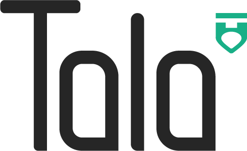 Tala, logo